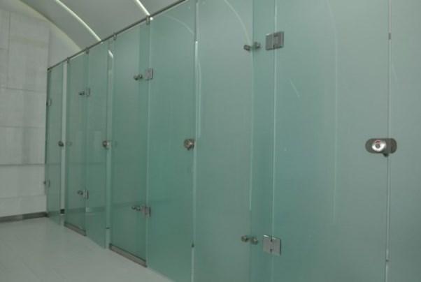 Casa FOA 2014: Baño Público Roca - Faudin/Vicario/Acuña