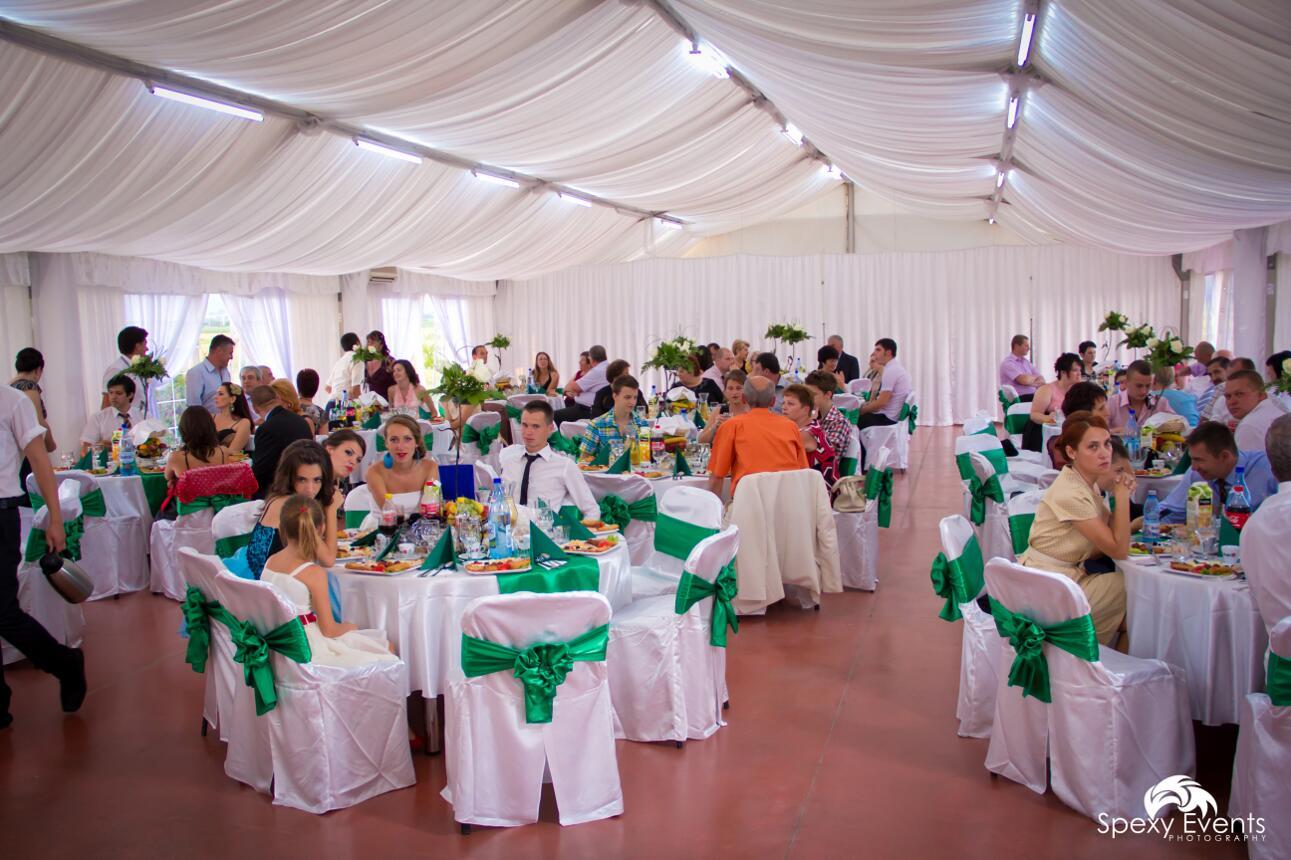 Nunta - Pensiunea Transilvania Aiud